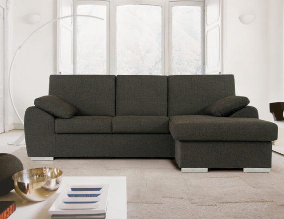Adone chaise longue - AlfaSalotti