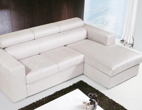 Maya chaise longue - AlfaSalotti -