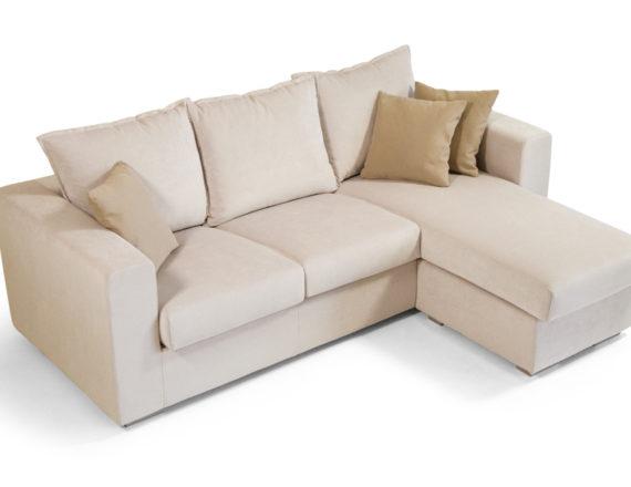 Miller chaise longue - AlfaSalotti