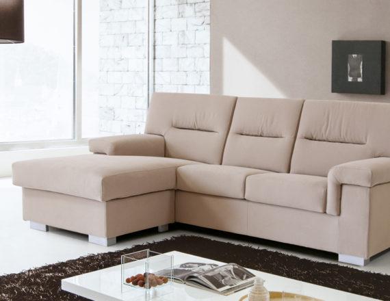 Stil chaise longue - AlfaSalotti