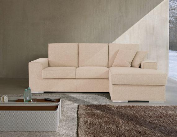 Teseo chaise longue - AlfaSalotti