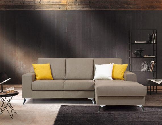 Zen chaise longue - AlfaSalotti